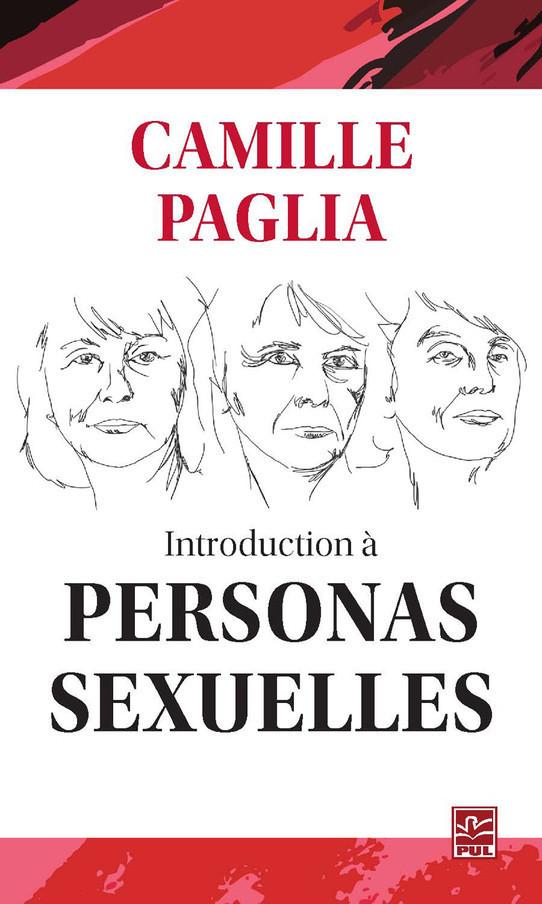 C. Paglia, Introduction à Personas sexuelles