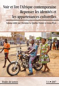 Voir et lire l'Afrique