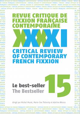 <em>Fixxion</em>, n° 15 :