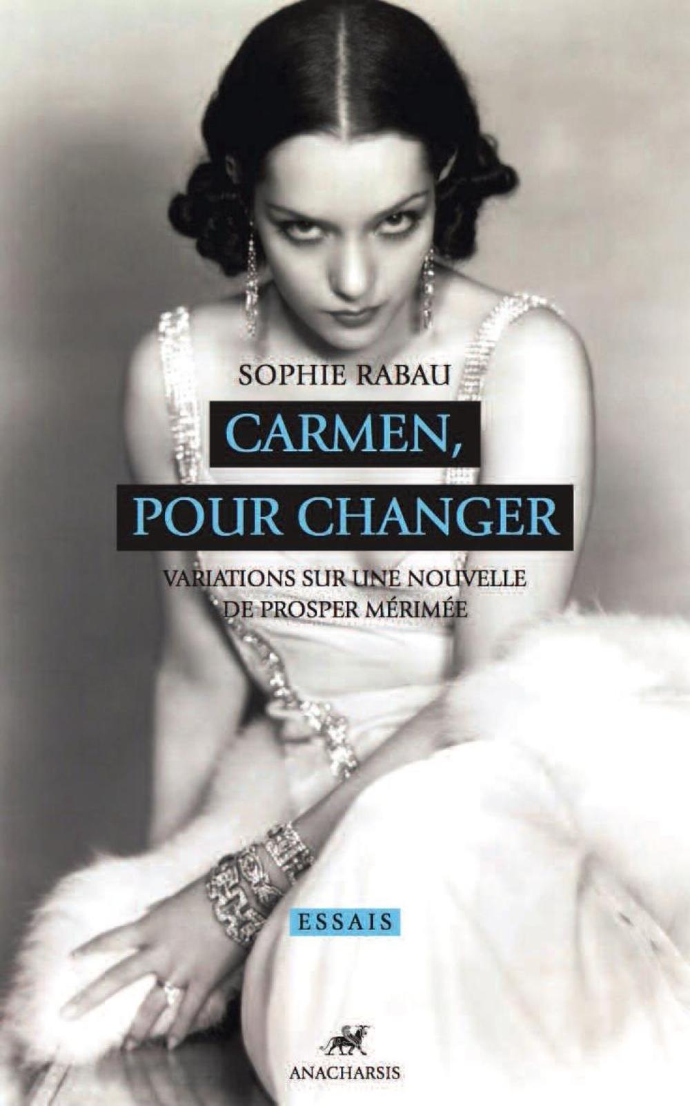 Carmen, pour changer