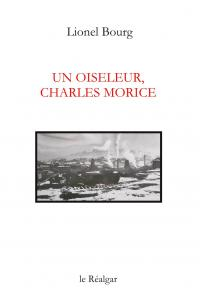 L. Bourg, Un oiseleur, Charles Morice