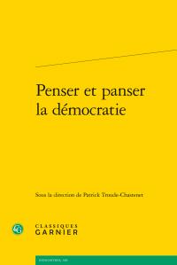 P. Troude-Chastenet (dir.), Penser et panser la démocratie