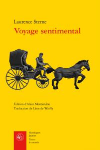 Laurence Sterne, Voyage sentimental