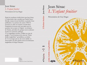 Jean Sénac, L'Enfant fruitier