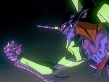 Neon Genesis Evangelion. Configuration en série d'une science-fiction contemporaine (Rennes)