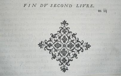 Les fins intermédiaires dans les fictions des XVIIe et XVIIIe s. Avec J.-P. Sermain (Paris 3)