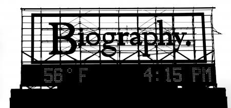 Itinéraires. Littérature, textes, cultures, n°2017-2, Biographie et fiction