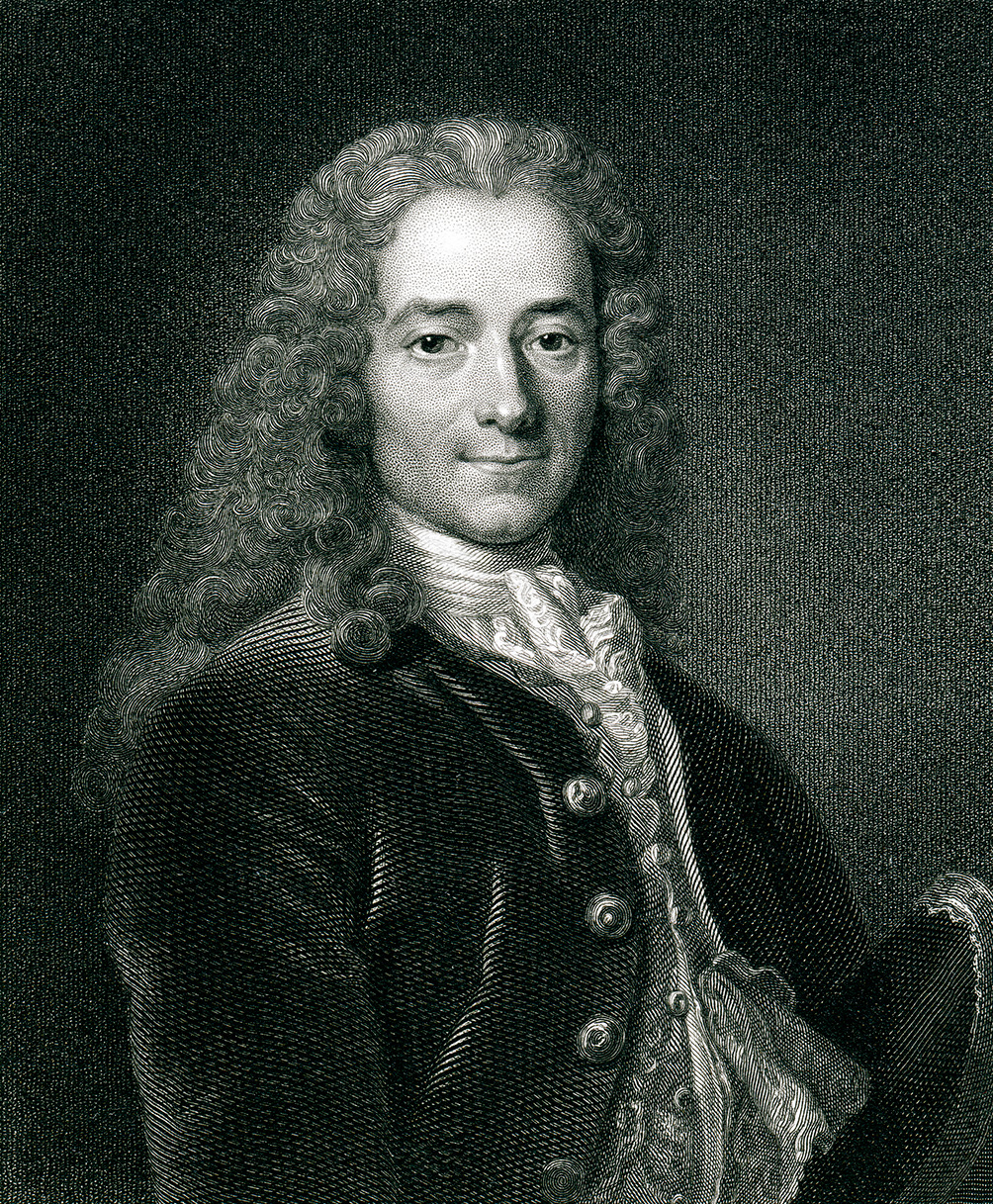 Voltaire, Œuvres de 1764-1766 (éd.M.-H. Cotoni, F. Brandli et al.)