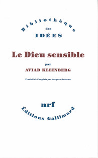 A. Kleinberg, Le Dieu sensible