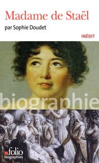 S. Doudet, Madame de Staël