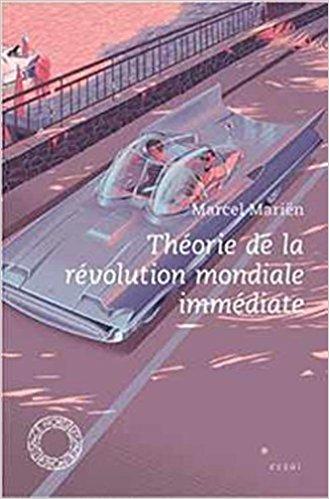 M. Mariën, Théorie de la révolution mondiale immédiate (1958)