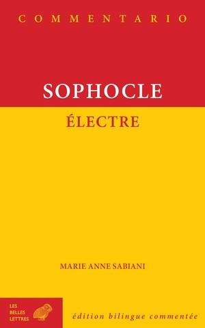 Sophocle, Électre