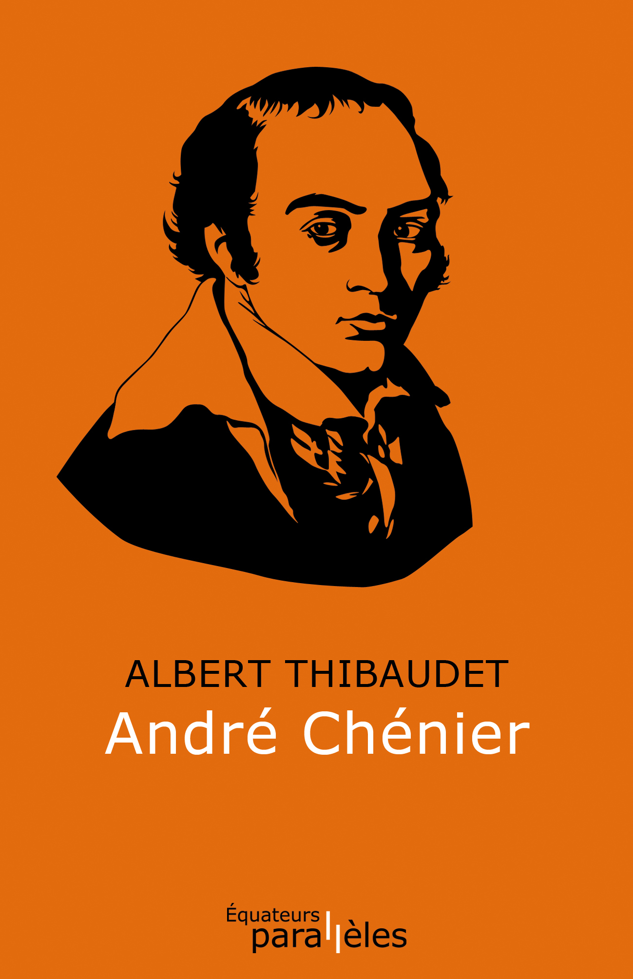 A. Thibaudet, Ronsard