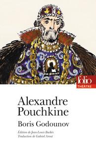 A. Pouchkine, Boris Godounov