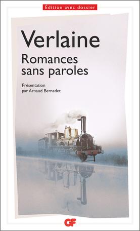 P.Verlaine,Romances sans paroles