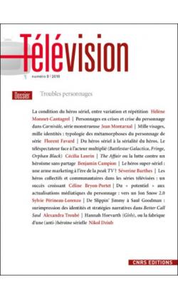 Télévision n° 9 :