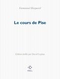 E. Hocquard, Le Cours de Pise