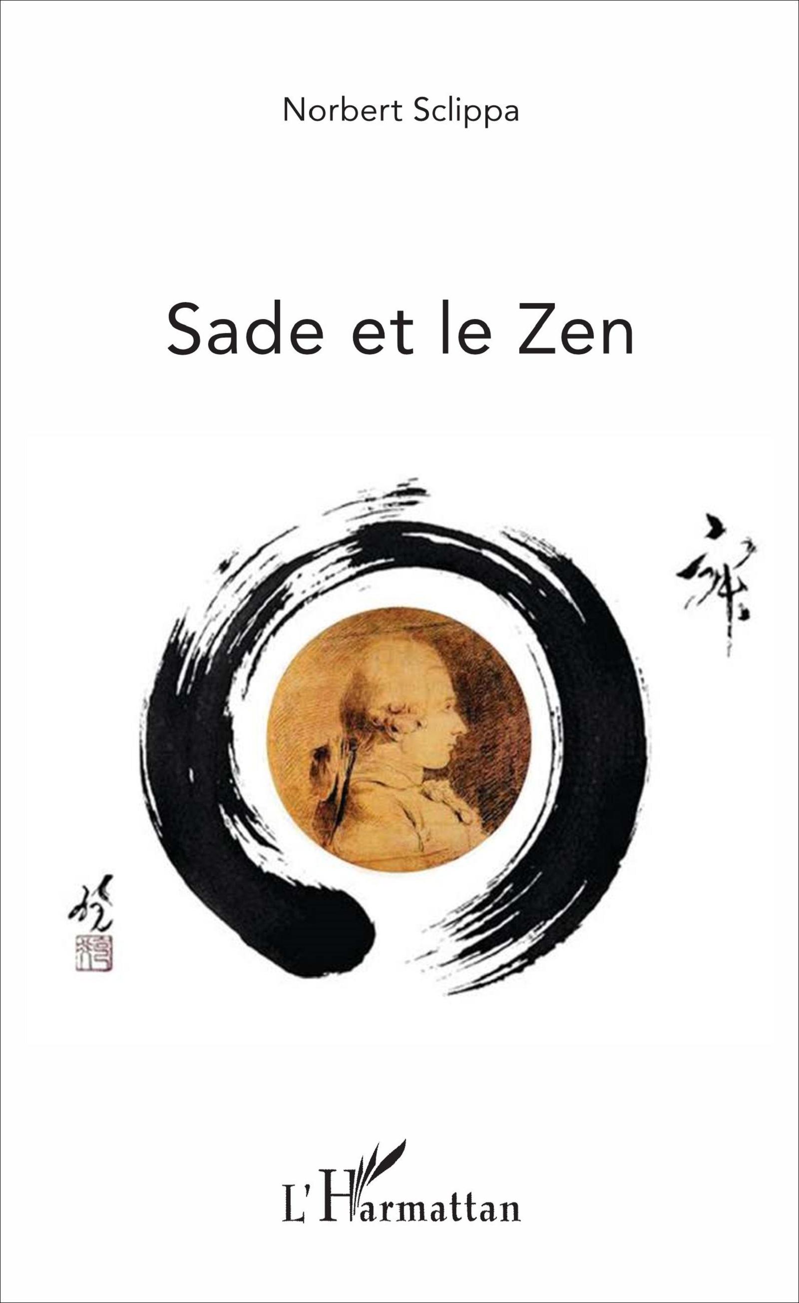 N. Sclippa, Sade et le Zen