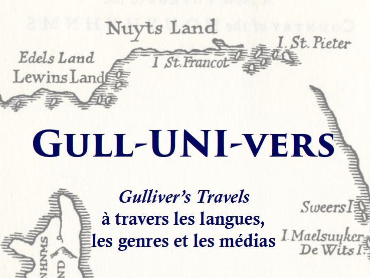 Gull-UNI-vers - Gulliver's Travels à travers les langues, les genres et les médias (Lausanne)