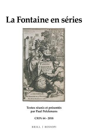 P. Pelckmans (dir.), La Fontaine en séries