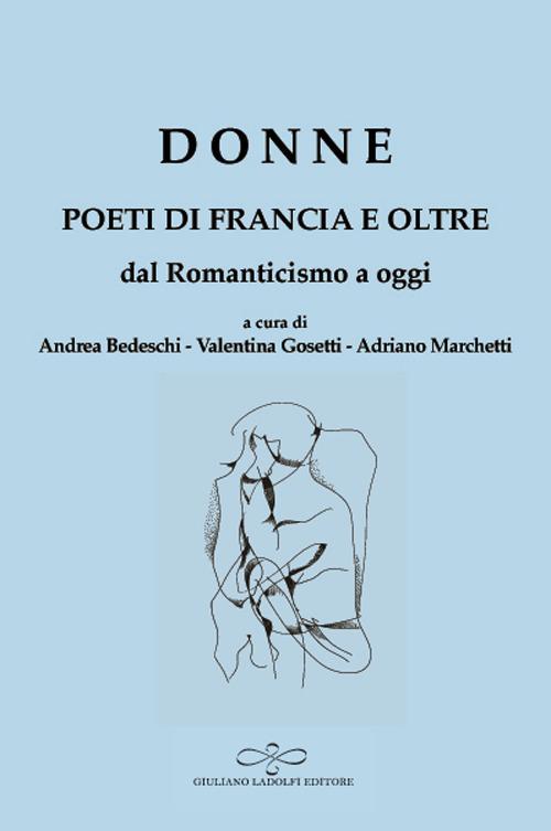 Les poétesses françaises vues depuis l'Italie, par Marie Étienne (en-attendant-nadeau.fr)
