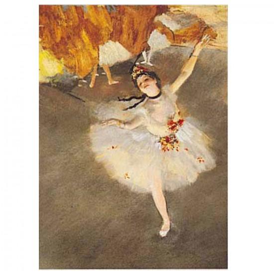 La danse et les arts (XVIIIe-XXe siècles)