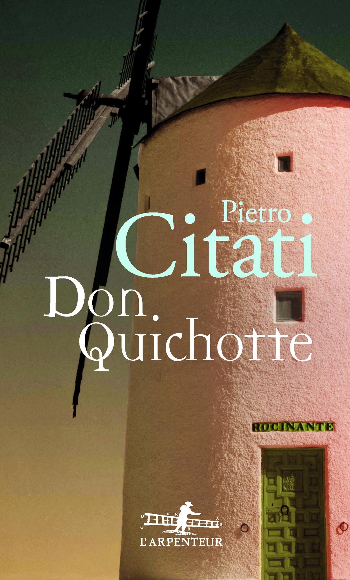 P. Citati, Don Quichotte