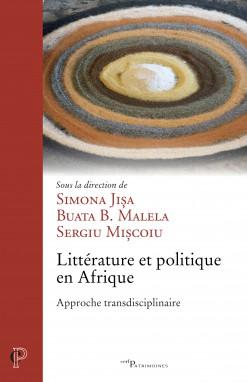 S. Jișa, B. B. Malela, S. Mișcoiu (dir.), Littérature et politique en Afrique. Approche transdiciplinaire