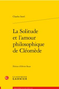 Charles Sorel, La Solitude et l'amour philosophique de Cléomède