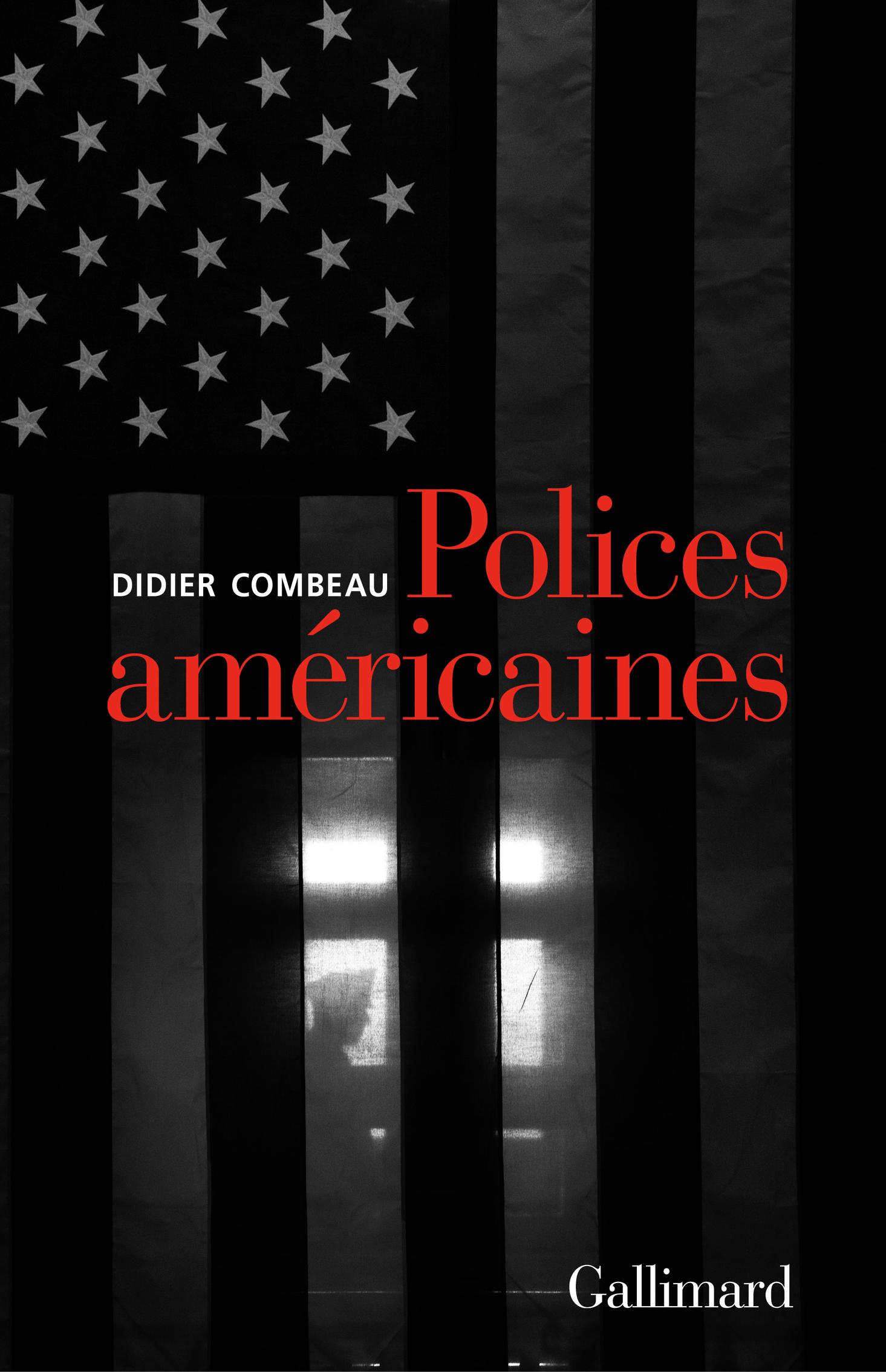 D. Combeau, Polices américaines