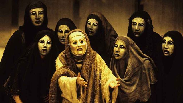 Chœur à chœur
