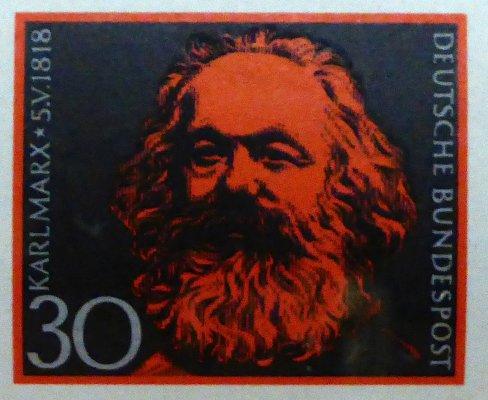 De Marx au marxisme. Entretien avec Gregory Claeys, par Ophélie Siméon (laviedesidees.fr, 1er mai 2018)