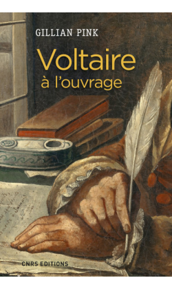 G. Pink, Voltaire à l'ouvrage