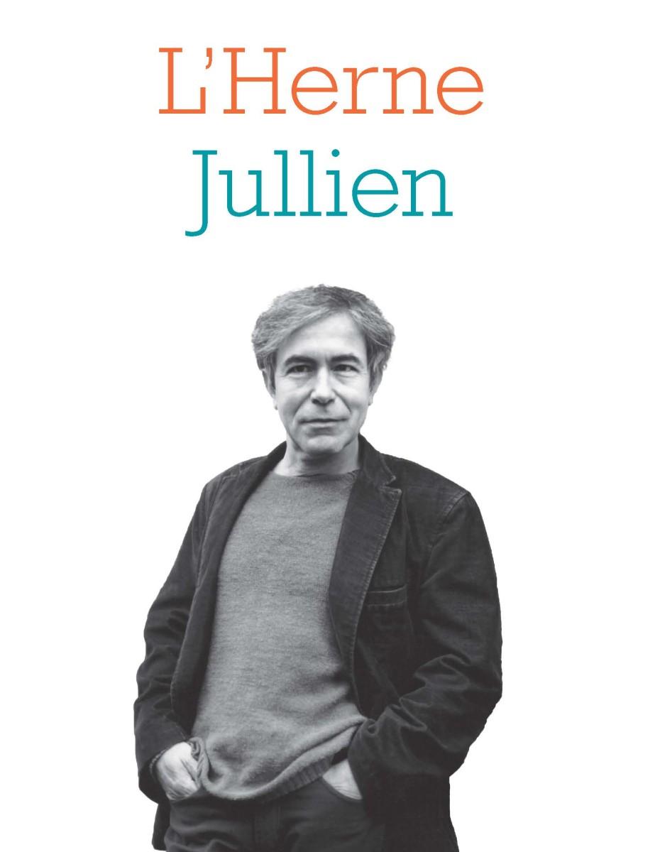 Cahiers de l'Herne : François Jullien