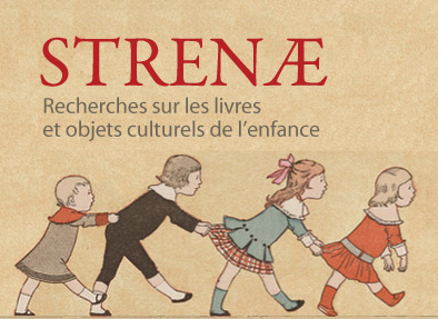 Strenæ n° 13: Le '68 des enfants / The Children's '68