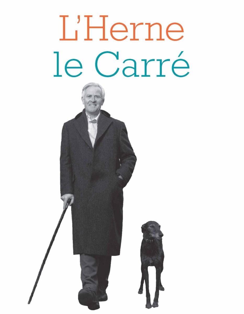 Cahiers de l'Herne : J. Le Carré