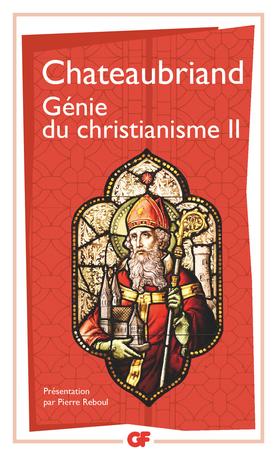 Le génie de Chateaubriand