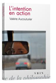 V. Aucouturier, L'Intention en action