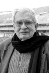 Rencontre-lecture avec Tomas Venclova, poète lituanien (Fondation Jan Michalski, Montricher, Suisse VD)