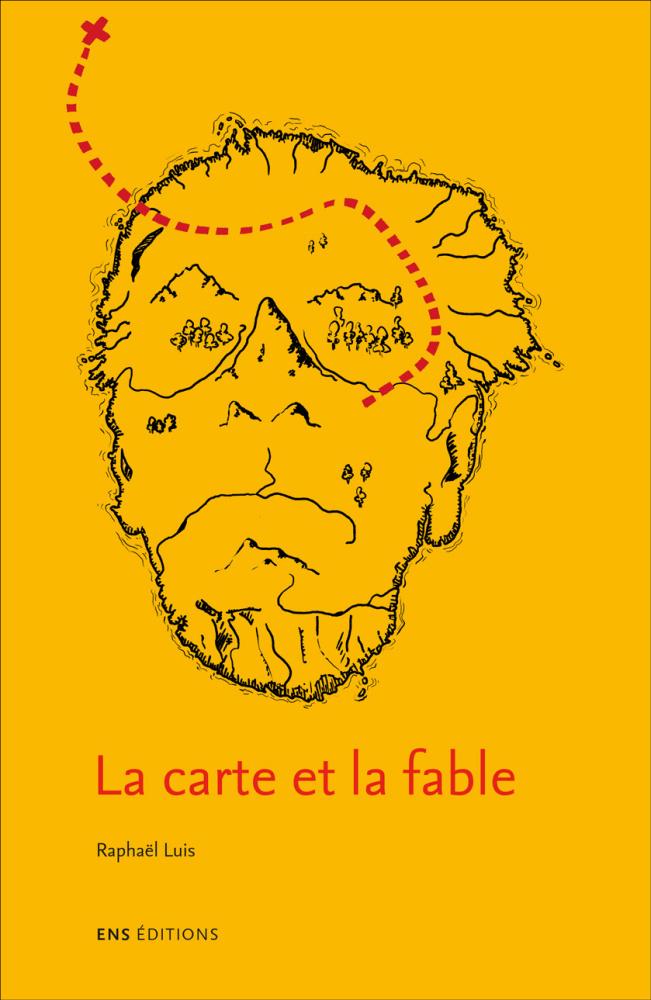 R. Luis, La carte et la fable. Stevenson, modèle d'une nouvelle fiction latino-américaine (Bioy Casares, Borges, Cortázar)