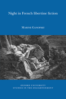M. Ganofsky, Night in French libertine fiction
