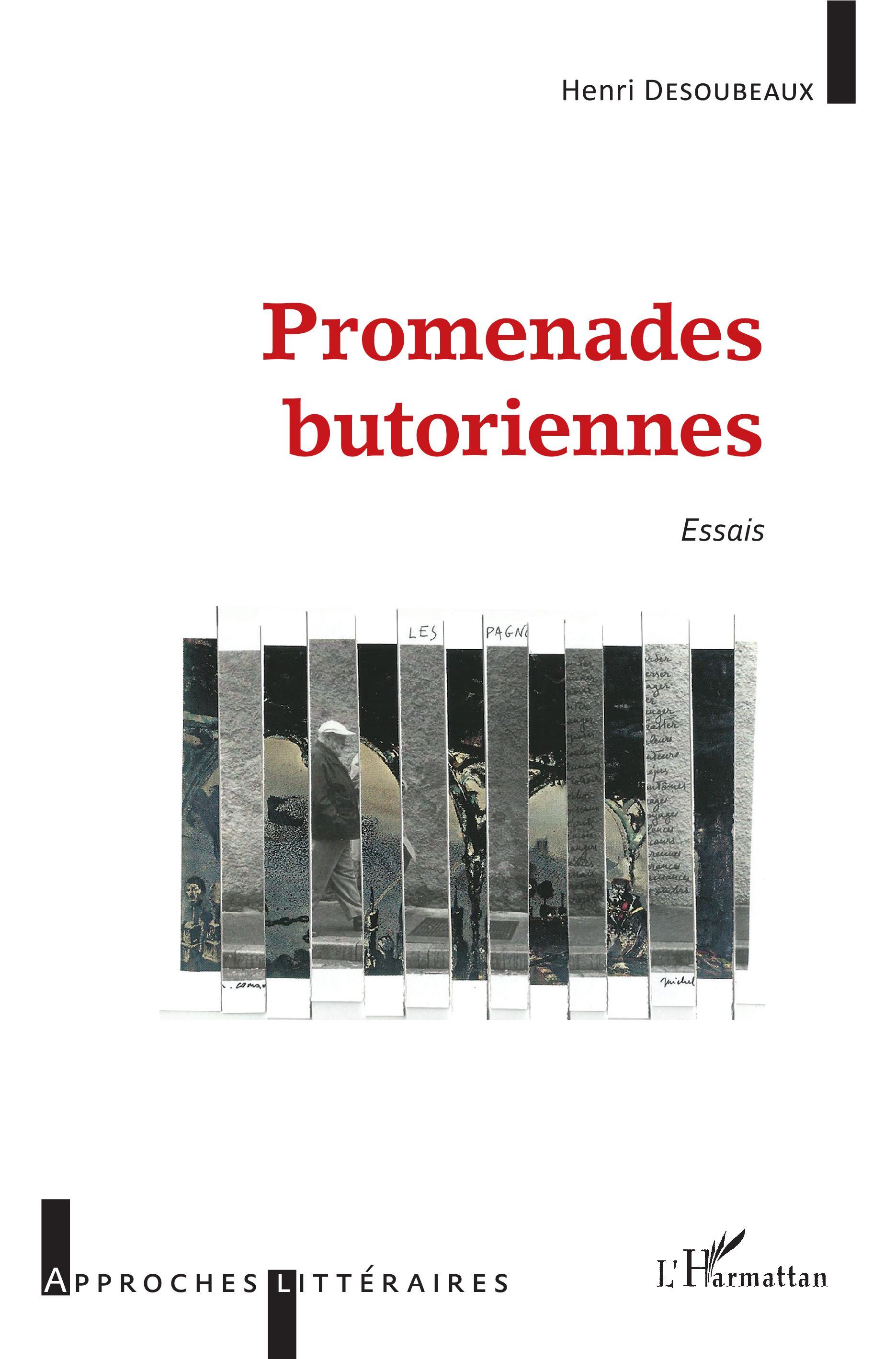 H. Desoubeaux, Promenades butoriennes