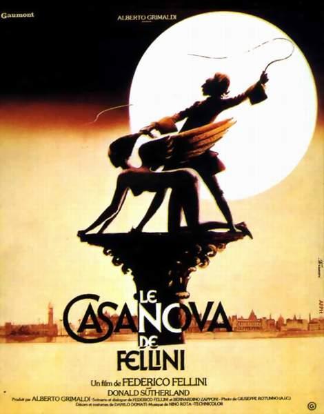 Casanova à l'écran (Paris Sorbonne)