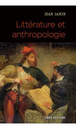 J. Jamin, Littérature et anthropologie