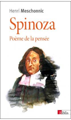 H. Meschonnic, Spinoza. Poème de la pensée