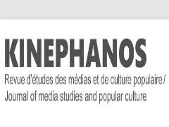 Kinephanos, n° 8-1 :