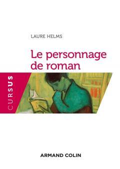 L. Helms, Le Personnage de roman