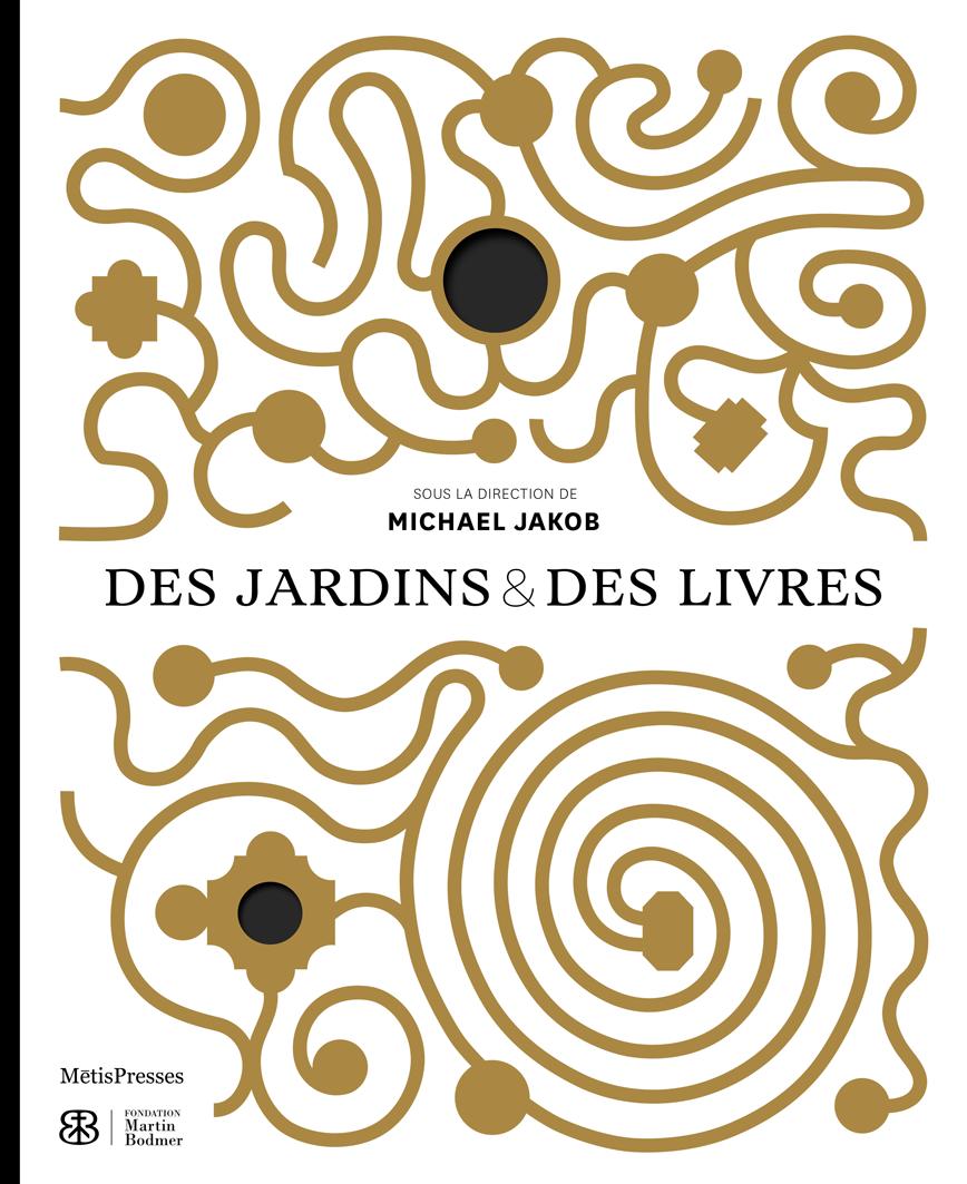 M. Jakob (dir.), Des jardins et des livres
