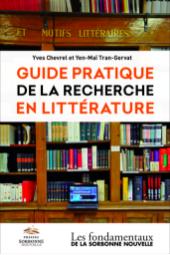 Y. Chevrel & Y.-M. Tran-Gervat, Guide pratique de la recherche en littérature