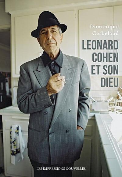 D. Cerbelaud, Leonard Cohen et son dieu